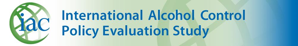 Welcome to the IAC Study